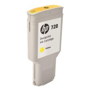 HP 728 Yellow