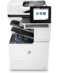 HP Color LaserJet Managed E67660z Flow MFP