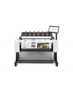 HP DesignJet T2600dr PS 36-inch MFP