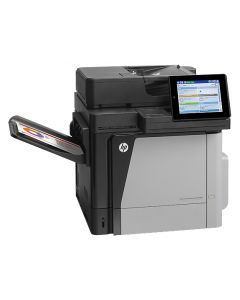 HP PageWide Managed E58650z MFP