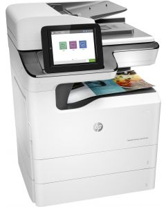 HP PageWide Enterprise 780dn A3 MFP