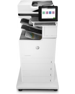 HP Color LaserJet Enterprise M681z MFP