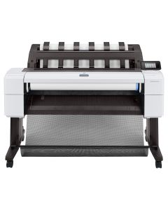 HP Color LaserJet Managed E87640du MFP