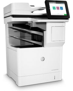 HP LaserJet Managed E62665hs MFP