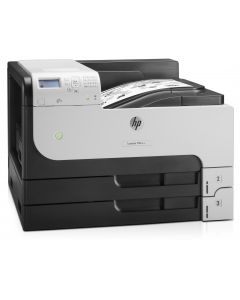 HP LaserJet Enterprise M712dn printer