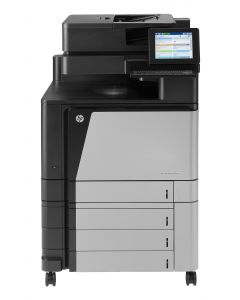 HP Color LaserJet Enterprise M880z flow MFP