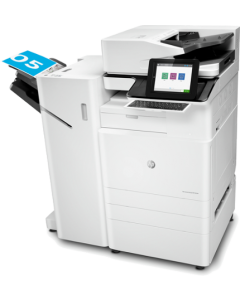 HP Color LaserJet Managed E87640z flow MFP