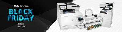 HP Black Friday Printer Aanbiedingen